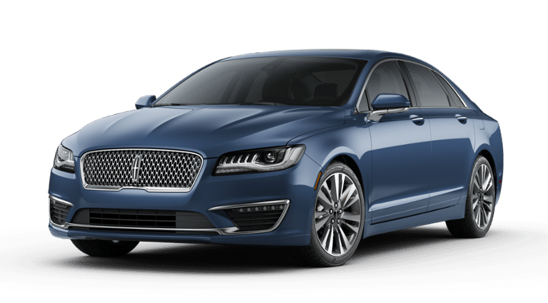 2019 Lincoln MKZ Hybrid Reserve II Car